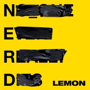 دانلود اهنگ lemon  از  rihanna & N.E.R.D